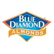Blue Diamond Almonds Logo