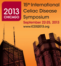 15th International Celiac Disease Symposium