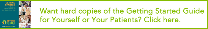 Want hard copies of the Getting Started Guide for yourself or your patients? Click here.