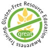 GREAT Kitchens gluten-free training