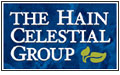 The Hain Celestial Group Inc. logo
