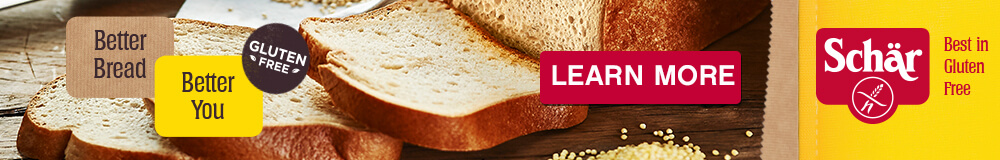 Schar: Learn More about Our Gluten-Free Bread