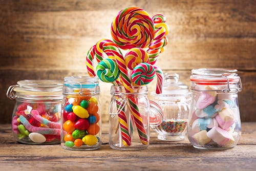 Is Candy Gluten-Free? | BeyondCeliac org