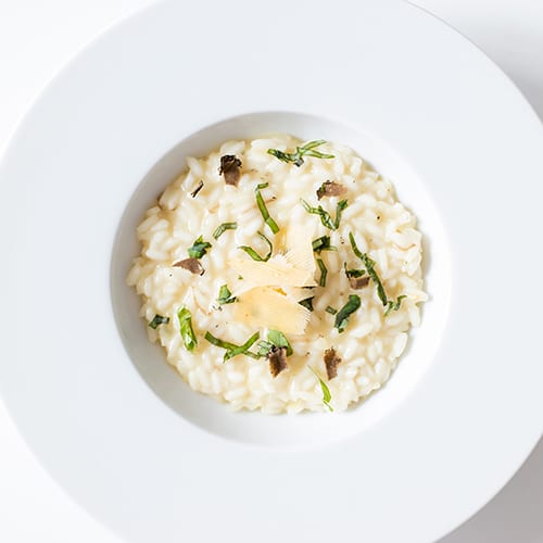 is risotto gluten free