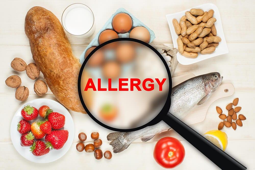 gluten allergy gluten sensitivity celiac disease